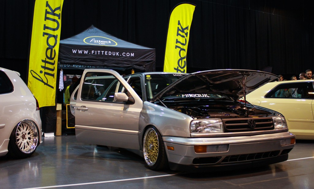 Ultimate Dubs 2016 Fitted UK