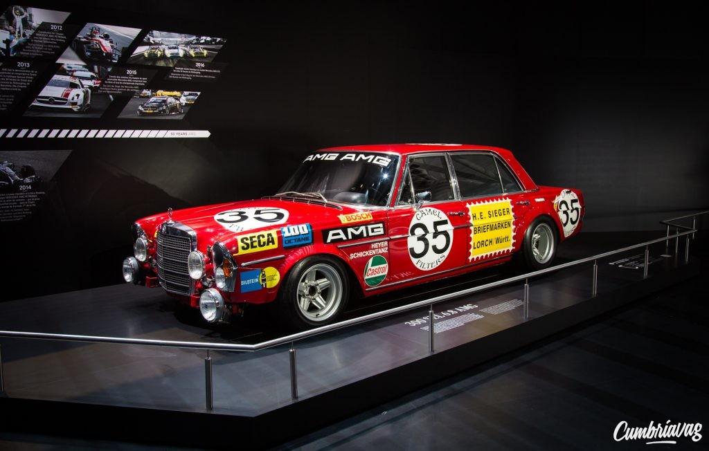 AMG Geneva Motor Show