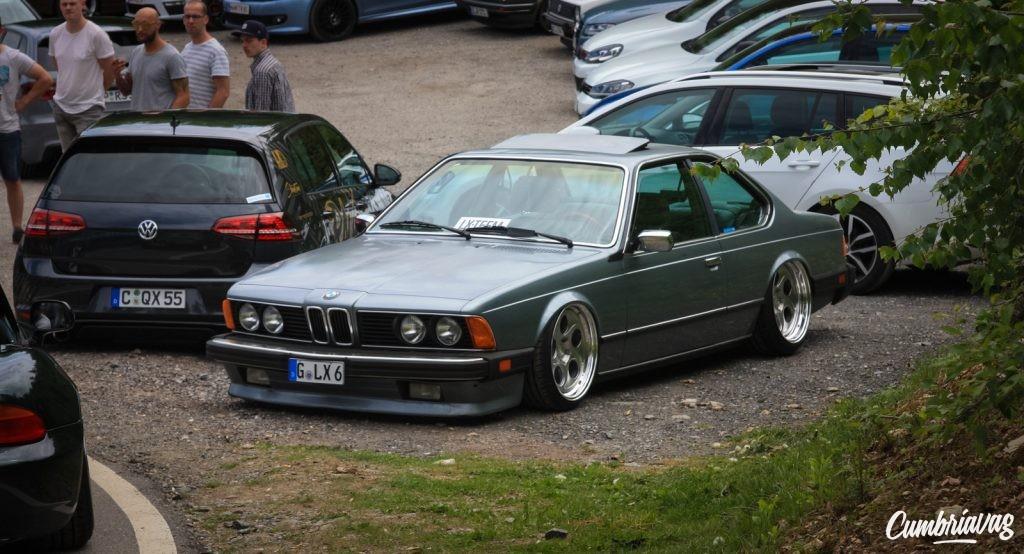 BMW Pyramidenkogel