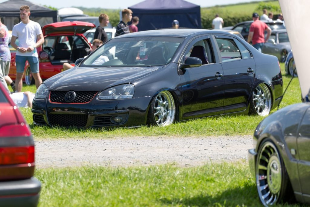 Car Show Cumbria